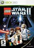 Packshot for LEGO Star Wars II: The Original Trilogy on Xbox 360