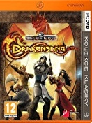 Drakensang: The Dark Eye packshot