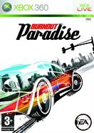 Burnout Paradise packshot