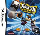 Packshot for Rayman Raving Rabbids on DS