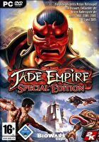 Packshot for Jade Empire: Special Edition on PC