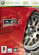 Project Gotham Racing 4 packshot