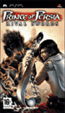 Prince of Persia: Rival Swords packshot