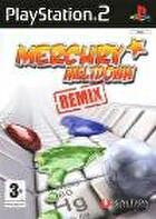 Packshot for Mercury Meltdown Remix on PlayStation 2