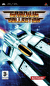 Packshot for Gradius Collection on PSP