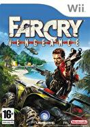 Far Cry: Vengeance packshot