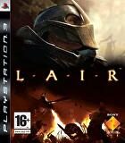 Packshot for Lair on PlayStation 3