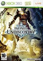 Packshot for Infinite Undiscovery on Xbox 360