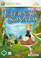 Eternal Sonata packshot