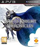 White Knight Chronicles packshot
