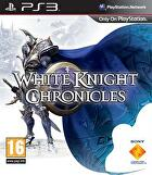 Packshot for White Knight Chronicles on PlayStation 3
