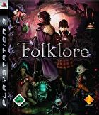 Packshot for Folklore on PlayStation 3