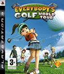 Everybody's Golf: World Tour packshot