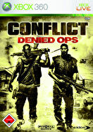 Conflict: Denied Ops packshot