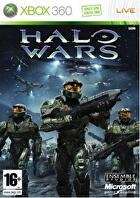 Packshot for Halo Wars on Xbox 360