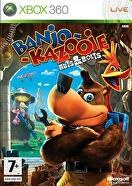 Banjo-Kazooie: Nuts & Bolts packshot