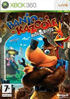Packshot for Banjo-Kazooie: Nuts & Bolts on Xbox 360