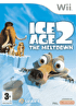 Packshot for Ice Age 2: The Meltdown on Wii