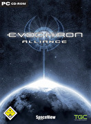 Evochron: Alliance packshot