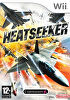 Packshot for Heatseeker on Wii