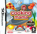 Cooking Mama packshot