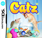 Packshot for Catz 2006 on DS