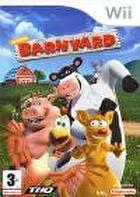 Packshot for Barnyard on Wii