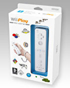 Packshot for Wii Play on Wii