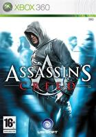 Packshot for Assassin's Creed on Xbox 360