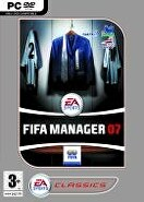 FIFA Manager 07 packshot