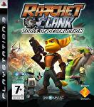 Ratchet & Clank: Tools of Destruction packshot