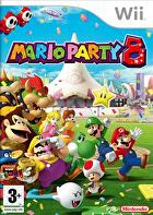 Packshot for Mario Party 8 on Wii