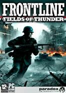 Frontline: Fields of Thunder packshot