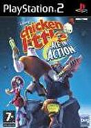 Disney's Chicken Little: Ace in Action packshot