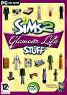 The Sims 2: Glamour Life Stuff packshot