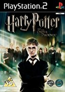 Harry Potter and the Order of the Phoenix packshot