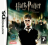Packshot for Harry Potter and the Order of the Phoenix on DS