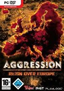 Aggression: Reign Over Europe packshot