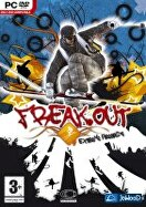 Freak Out - Extreme Freeride packshot