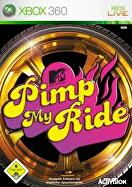 Pimp My Ride packshot