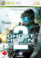 Tom Clancy's Ghost Recon: Advanced Warfighter 2 packshot