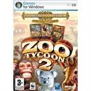 Zoo Tycoon 2: Zookeeper Edition packshot