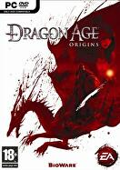 Dragon Age: Origins packshot