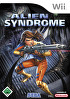 Packshot for Alien Syndrome on Wii