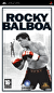 Packshot for Rocky Balboa on PSP