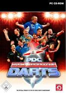 PDC World Championship Darts packshot