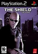 The Shield packshot