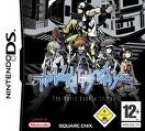 The World Ends With You packshot
