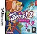 Totally Spies! 2: Undercover packshot