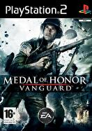 Medal of Honor Vanguard packshot